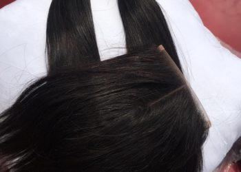 10A grade Peruvian hair
