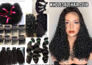 Wholesale Hair Club