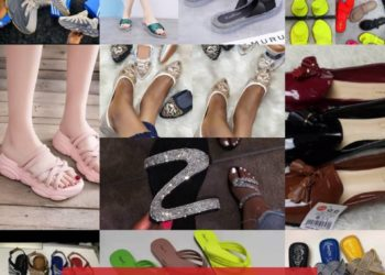 Foot Wear Collection