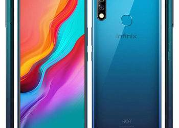 New infinix for sale at an affordable price