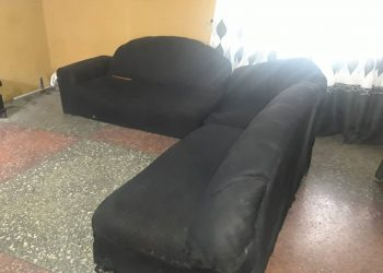 Used Palour Sofa