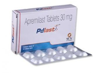Buy Pdlast Online | Apremilast 30mg Tablet at Lowest Price in Nigeria