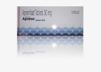 Buy Aprezo Online | Glenmark Apremilast 30 mg Tablet at Lowest Price in Nigeria