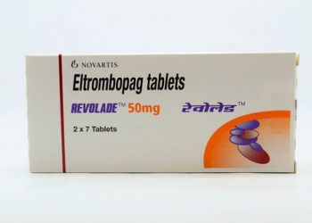 Buy Revolade 50 mg Online | Novartis Eltrombopag Tablet at Lowest Price in Nigeria