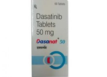 Dasanat 50mg Price in India | Order Dasatinib Tablet Online in Nigeria