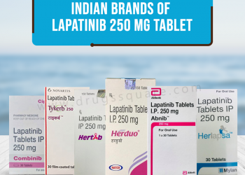 Buy Lapatinib Online | Lapatinib 250 mg Brands at Lowest Price in Nigeria