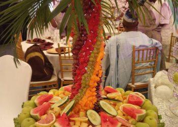 Fruitpreneur Training Masterclass