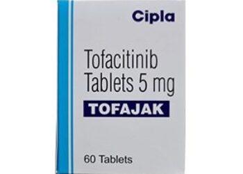 Tofajak 5mg Tablet – Buy Tofacitinib Online at Lowest Price in Nigeria