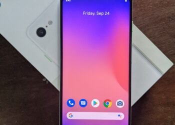 Google pixel 3 USA used for sale